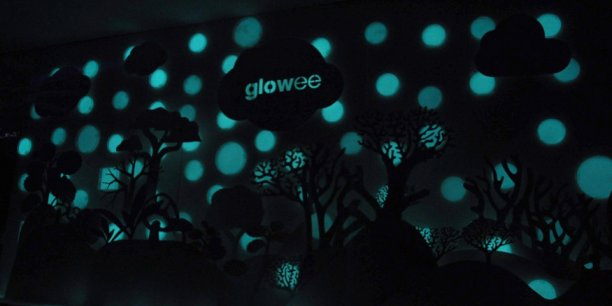 Les pionniers du green (7/8): Glowee: quand la mer inspire l'éclairage urbain