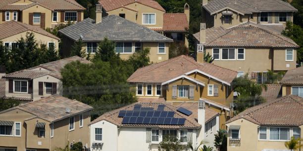 La taxe foncière concerne les propriétaires de logement individuel. Mais pas uniquement.