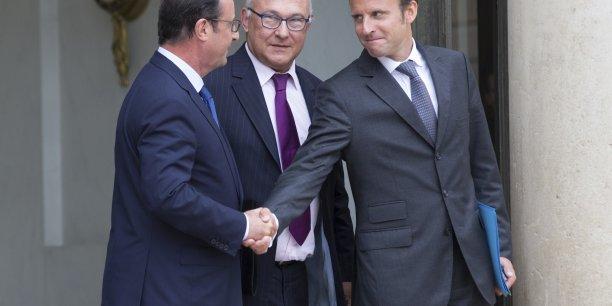 Le compte épargne investisseur d'Emmanuel Macron devrait connaître un retard à l'allumage.