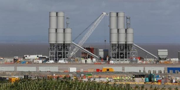 """Selon un courriel adressé le 2 août par Jean-Bernard Lévy aux membres du comité exécutif, EDF savait le 28 juillet que le gouvernement britannique souhaitait se donner """"un peu plus de temps"""" sur ce dossier."""