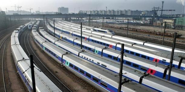 Un prix multiplié par 2 en deux ans — Train