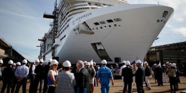 News sur la navale mondiale (les chantiers de constructions navales) - Page 4 Deux-candidats-a-la-reprise-des-chantiers-navals-stx