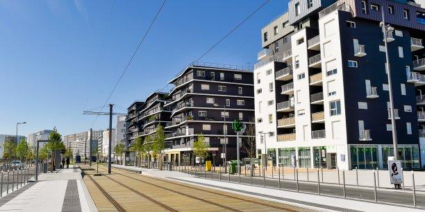 Sni sud ouest pr t mettre 100 m dans le logement for Pret accession logement