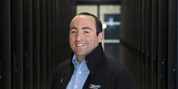 Kevin Polizzi, fondateur de Jaguar Network.