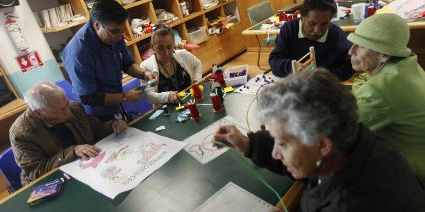 Une commission recommande le déremboursement des médicaments anti-Alzheimer