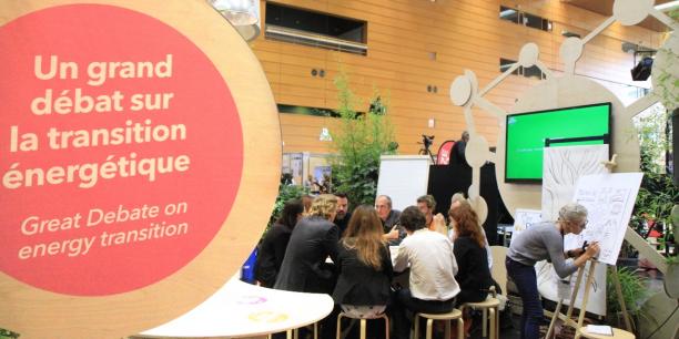 Malgré un calendrier pas très favorable, le premier Sommet mondial des acteurs non étatiques du climat aura attiré quelque 3.500 personnes à Nantes.