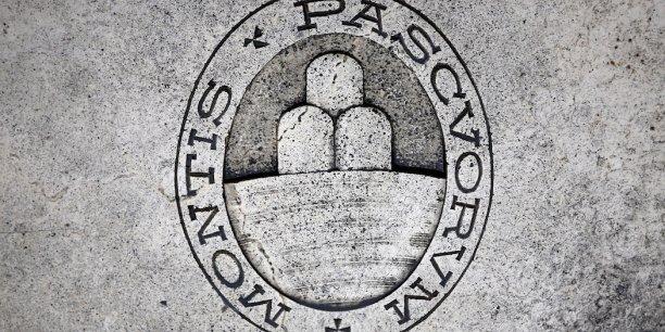 L'Italie veut appeler le MES à la rescousse pour sauver ses banques, dont Monte dei Paschi di Siena.