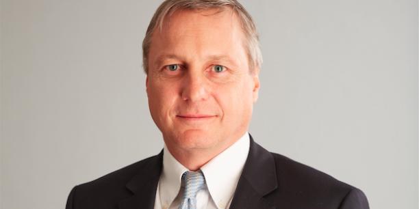 Christian Scherer, nouveau président d'ATR