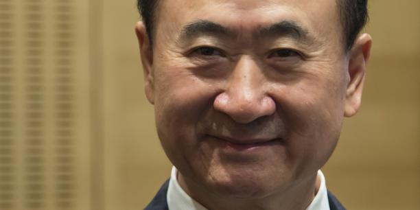 Wang Jianlin, à la tête du groupe Wanda, est considéré comme l'homme le plus riche de Chine avec une fortune de 29 milliards de dollars.