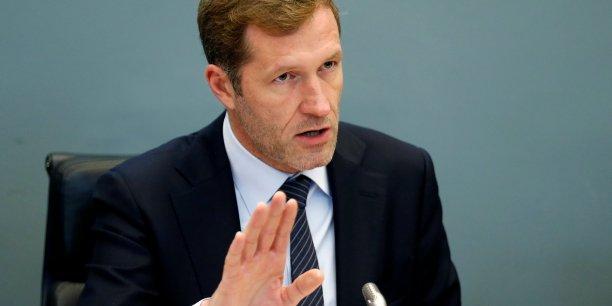 Paul Magnette, ministre-président de Wallonie, ne veut pas du CETA tel quel.