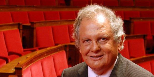 Jean-Yves Le Déaut, député PS, président de l'Opecst