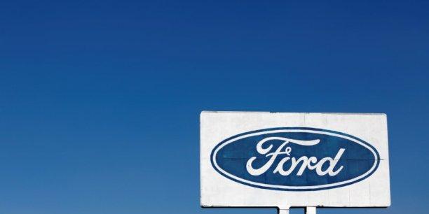L'entrevue avec le ministre de l'Industrie permettra sans doute d'en savoir plus sur les intentions de Ford.