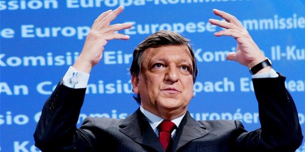 José Manuel Barroso blanchi par l'UE — Affaire Goldman Sachs