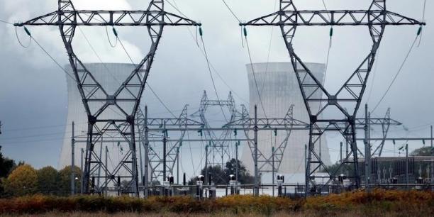 EDF doit prolonger l'arrêt de ses réacteurs nucléaires — Tricastin