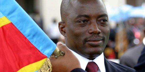 Le Président Kabila avait décidé de reporter les élections présidentielles, prolongeant ainsi de facto son mandat.