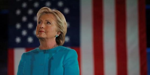 Le FBI ne poursuivra pas Hillary Clinton pour ses e-mails