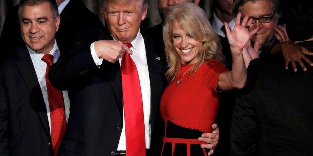 Donald Trump a promis de rendre sa grandeur aux Etats-Unis. Réaliste ?