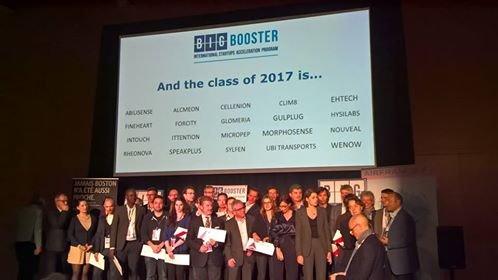 Big Booster, saison 2 : direction Boston pour 20 startups
