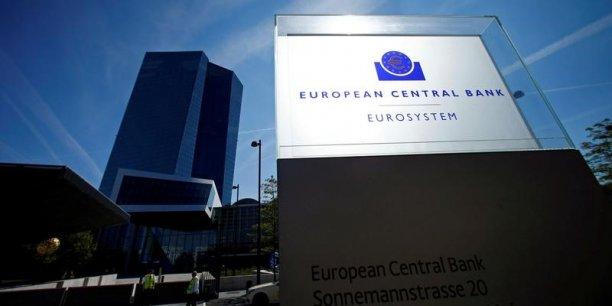 Ajuste les paramètres de ses rachats d'actifs — BCE
