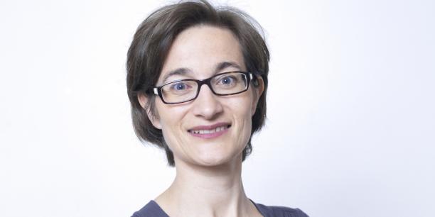Cécile Philippe.