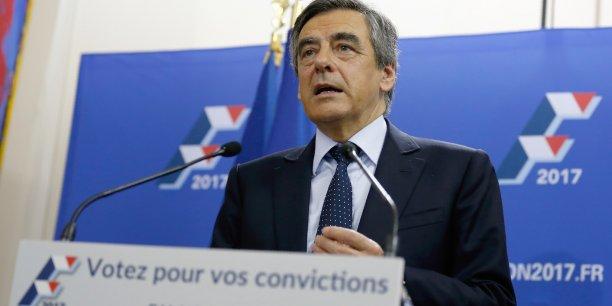 Quelle sera la politique européenne de François Fillon en cas d'élection ?