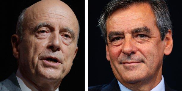 Présidentielle 2017 : quels programmes d'Alain Juppé et François Fillon sur l'assurance santé ?