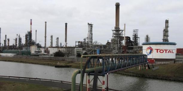 Total opérera le futur terminal GNL — Côte d'Ivoire