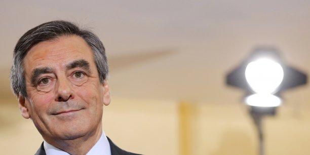 François Fillon, candidat conservateur pour 2017.