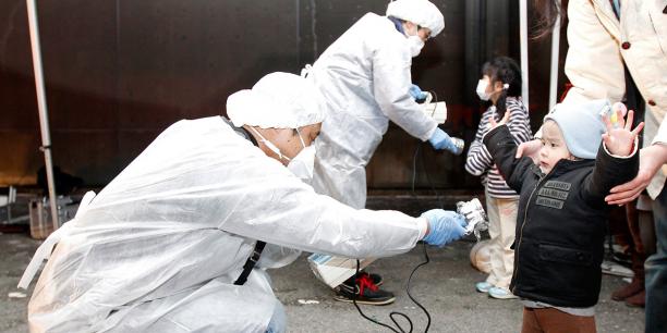 Le Japon double l'estimation de la facture de Fukushima