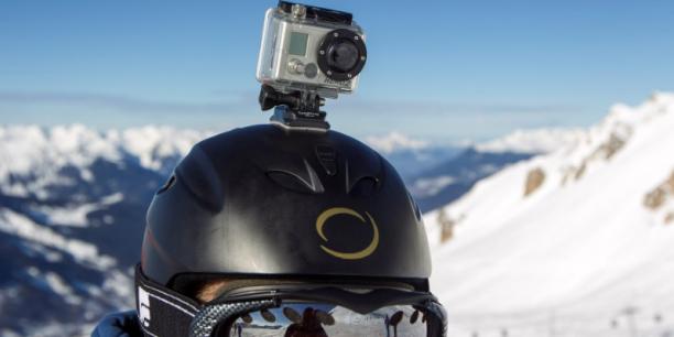 GoPro : programme de restructuration, avec réductions d'effectifs