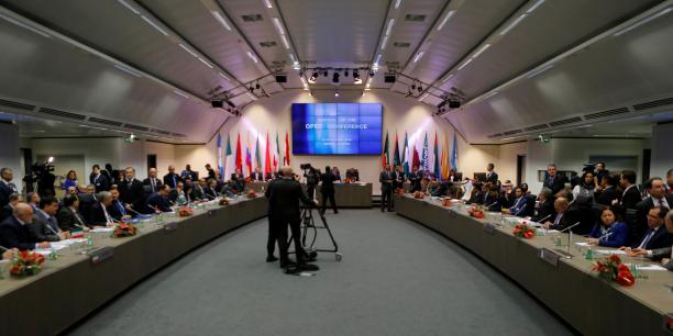 La Libye exclut toute réduction de sa production — Pétrole
