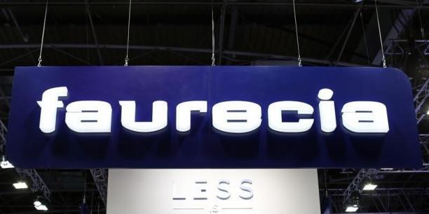 Faurecia : création d'une nouvelle joint venture en Iran