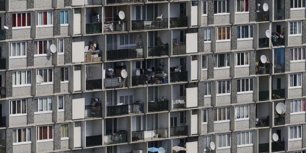 Logement comment lutter contre l 39 exclusion - Lutter contre l humidite dans un appartement ...