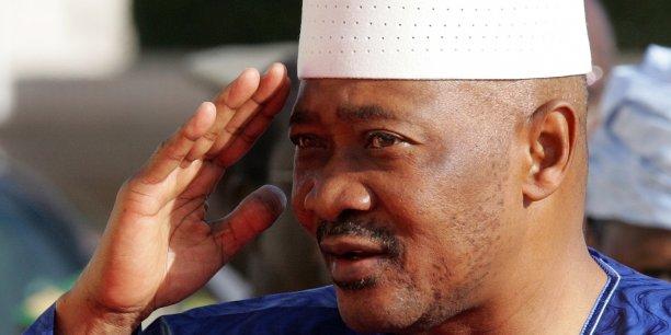 Mali : pas de poursuites judiciaires contre Toumani Touré