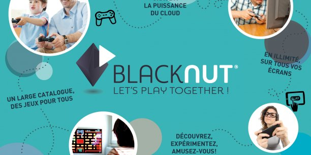 Ce futur service de distribution de jeux vidéo dans le nuage, que la startup rennaise éponyme prévoit de commercialiser entre le deuxième et troisième trimestre 2017, se veut bien plus : une marque multi-écrans avec une approche très éditorialisée.