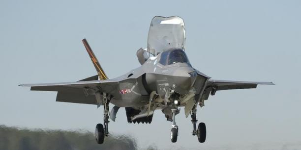 Trump parvient à faire baisser le prix du chasseur F-35