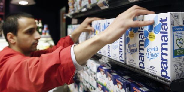 Parmalat : OPA de Lactalis, le marché attend mieux