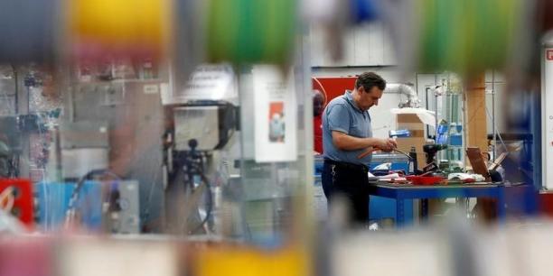 PMI manufacturier au plus haut depuis 35 mois — Allemagne