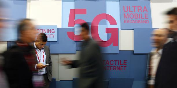 PSA teste la 5G embarquée avec Orange et Ericsson