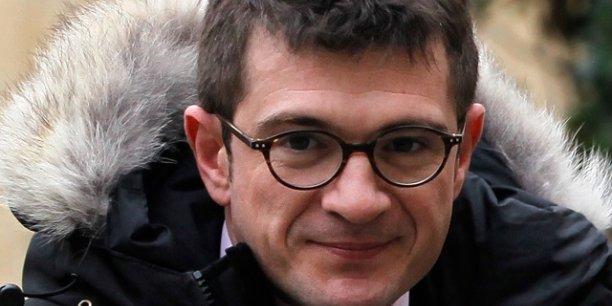 Après avoir été porte-parole de Alain Juppé pour la primaire de la droite, Benoist Apparu a rejoint le camp de François Fillon.