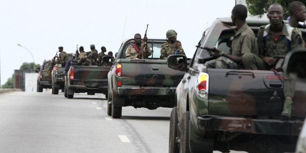 Côte d'Ivoire. Les soldats mutins toujours mobilisés