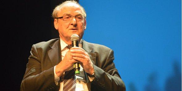 Francis Cabanat (UPE 30), président de la nouvelle CCI du Gard