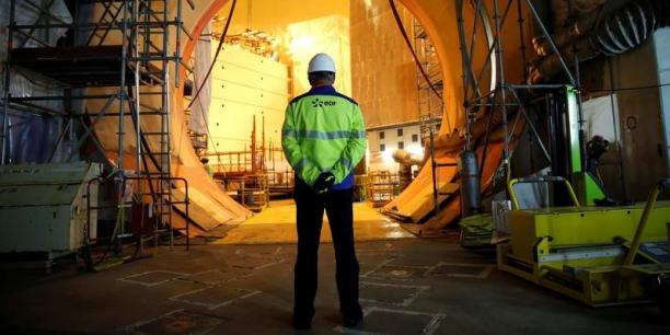 L'arrêt d'un réacteur de la centrale nucléaire reporté — Civaux