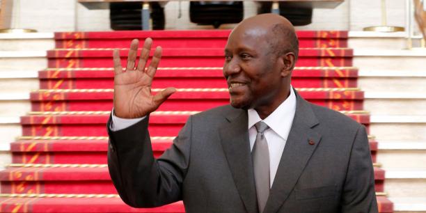 Daniel Kablan Duncan prête serment aujourd'hui — Côte d'Ivoire