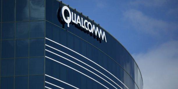 Accusé de position dominante, Qualcomm est dans le collimateur de la FTC