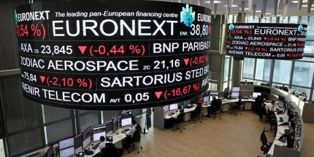 Début des échanges aujourd'hui pour MMC, basée à Mérignac, qui annonce le succès de son entrée en Bourse sur le marché libre d'Euronext Paris.