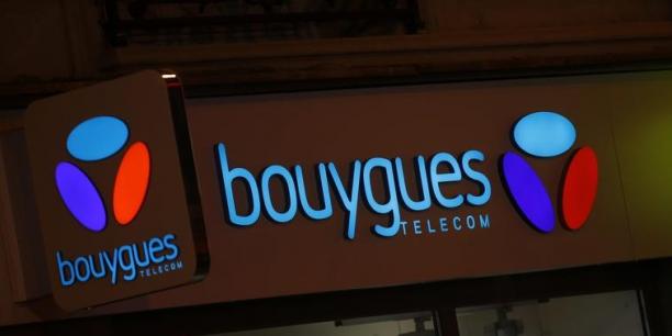 Lancement lundi prochain d'une 4G box — Bouygues