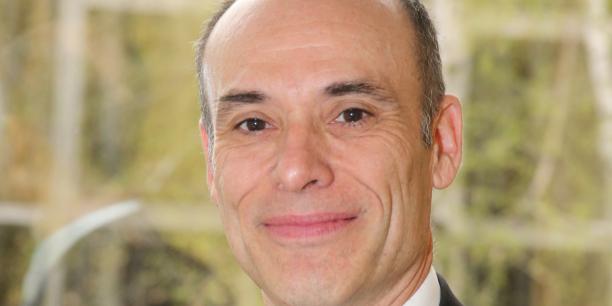 Patrick Désire, directeur du pôle de compétitivité Aerospace Valley