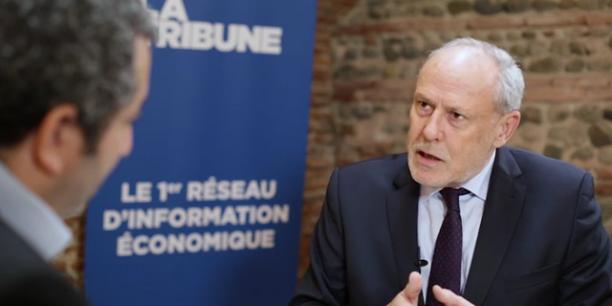 Interview vidéo de Gilles Capy.