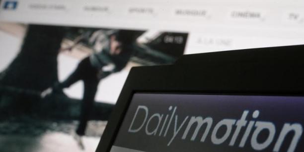 La justice ordonne le blocage de Dailymotion — Russie